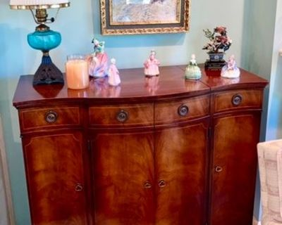 Awesome Antique & Collectible Sale in Ann Arbor!