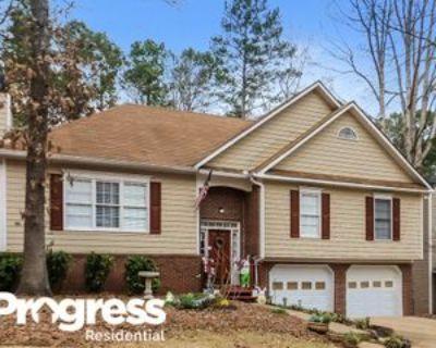 1005 Wedgewood Ct, Atlanta, GA 30189 4 Bedroom House
