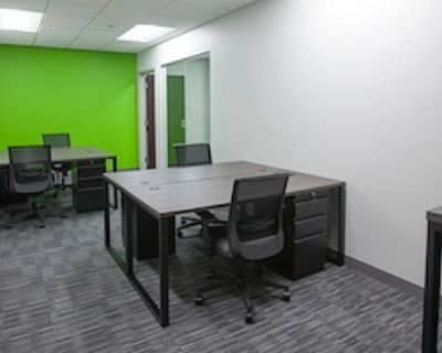 Private Office for 5 at Edison Spaces - 7900 College