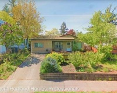 1223 Ne 75th Ave, Portland, OR 97213 4 Bedroom House