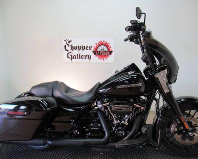 2017 Harley-Davidson Road King Special Touring Temecula, CA