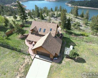 Boulder Best City + Nature w/ Lake & USFS Trails - Boulder County