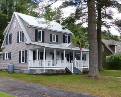 Bears Den vacation home 1 minute from downtown Old Forge - Town of Webb