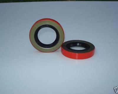 Mopar 8 3/4 Rear End Inner Axle Oil Seals Mmr-0049