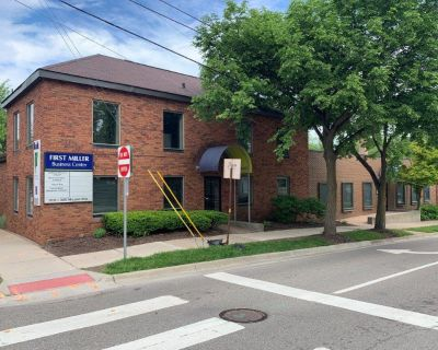 First & Miller Office Space w/ Parking