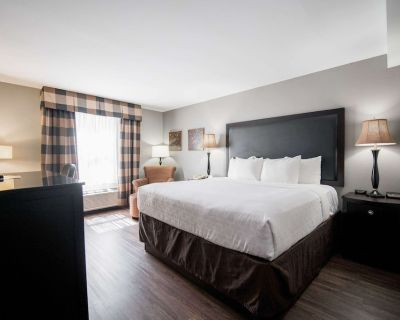 Clarion Hotel & Conference Center Leesburg - Loudoun County