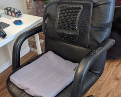 Free Office Chair, Pick up in Old Palo Alto - Free