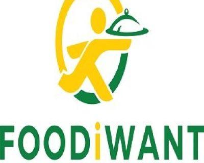 Foodiwant