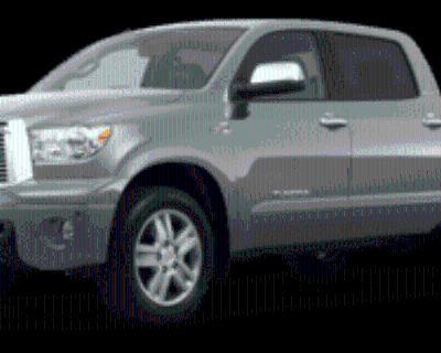 2013 Toyota Tundra Base