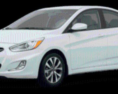 2015 Hyundai Accent GLS Sedan Automatic
