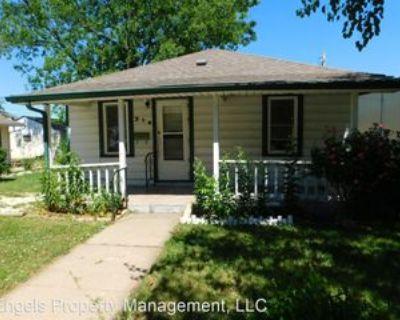 314 N Gordy St, El Dorado, KS 67042 3 Bedroom House