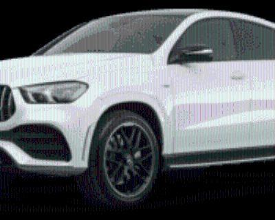2021 Mercedes-Benz GLE AMG GLE 53