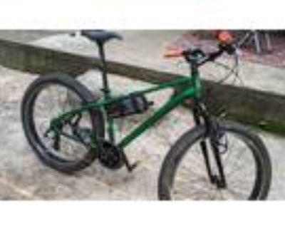 Ebike Green Machine