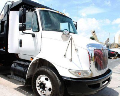 $6,692 Down / Tandem Axle Dump Truck / 360k Miles