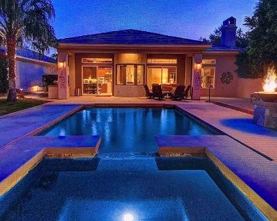 Beautiful Golf Course living w/private backyard that feels like a spa retreat! - La Quinta