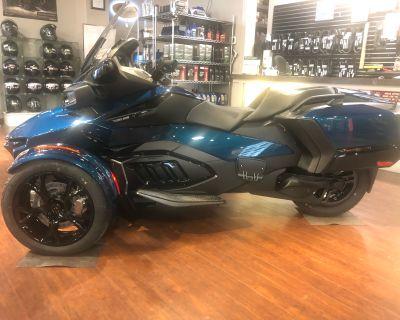 2021 Can-Am Spyder RT 3 Wheel Motorcycle Chesapeake, VA