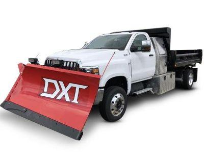 2020 INTERNATIONAL CV515 Dump Trucks Truck