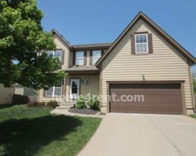 17534 W 162nd St, Olathe, KS 66062 4 Bedroom Apartment