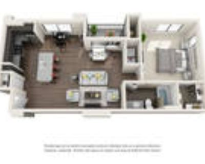 Palms Luxury Apartments - A2