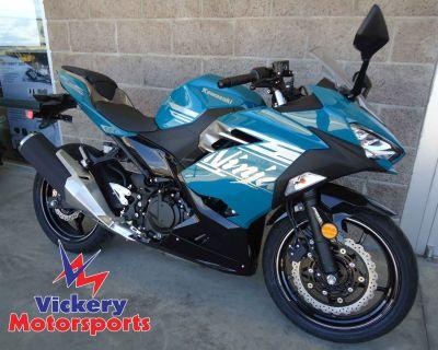 2021 Kawasaki Ninja 400 ABS Sport Denver, CO