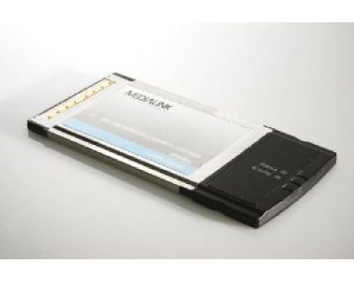 Wireless Notebook PC card - Actiontec