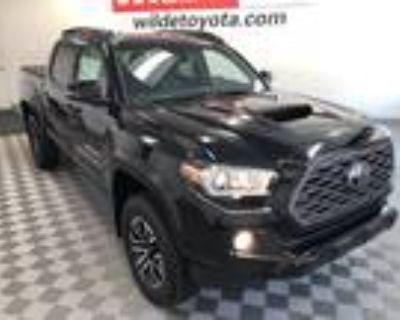 2021 Toyota Tacoma TRD Sport V6