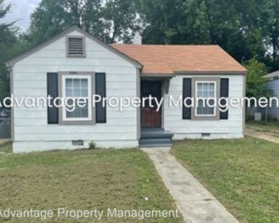 3084 Pershing Ave, Memphis, TN 38112 3 Bedroom House