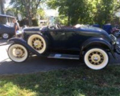 1930 Ford Roadster Older Restoration - Nice driver- Or TROG