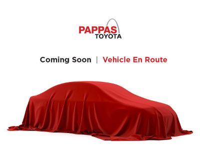 New 2021 Toyota Tundra 4WD SR5 CrewMax 5.5' Bed 5.7L (Natl)