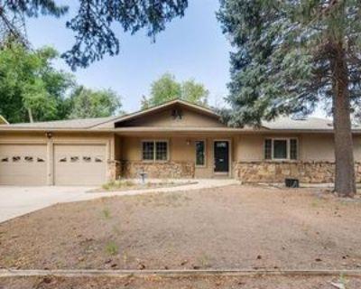2212 Woodburn St, Colorado Springs, CO 80906 4 Bedroom House