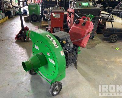2012 (unverified) Nikro Industries Insul18 Insulation Blower
