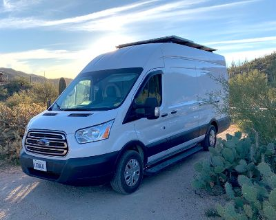 2016 Ford Ford Transit 350