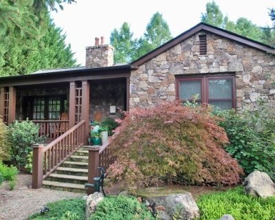 Private Sanctuary Apartment - 3 block stroll to Historic Downtown - Hendersonville