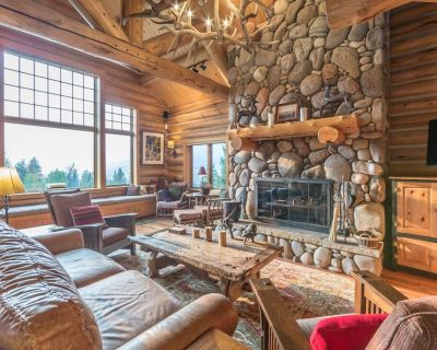 Enchanting Private Mountain Sanctuary with Spectacular Views - Skywood Preserve