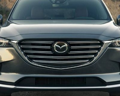 2019 Mazda CX-9 Sport
