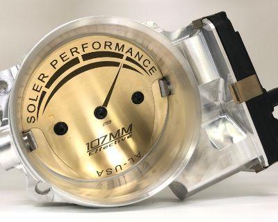 Introducing Soler Perf. 103MM Throttle Body