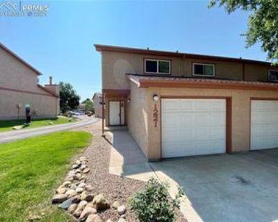 1221 Holland Park Blvd, Colorado Springs, CO 80907 2 Bedroom House