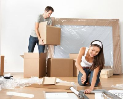 Choose an Effective commercial movers Company in Florida