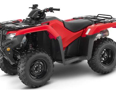 2022 Honda FourTrax Rancher ATV Utility Columbia, SC