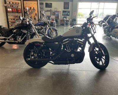 2020 Harley-Davidson Iron 883 Sportster Edinburgh, IN