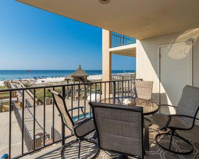 1st Floor! Phoenix I ~ 1 Bedroom Condo on the BEACH! - Orange Beach