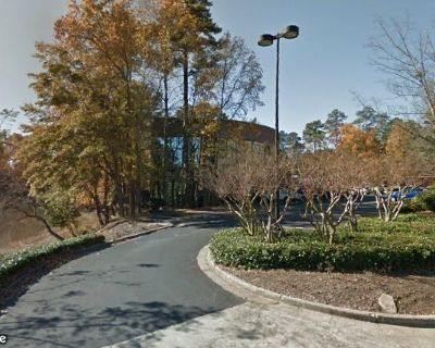 Office Space For Lease In Marietta