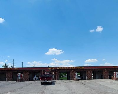Turn Key Ready High Traffic Car Wash - 150 Plus Uses B3 Extensive Business District Zone