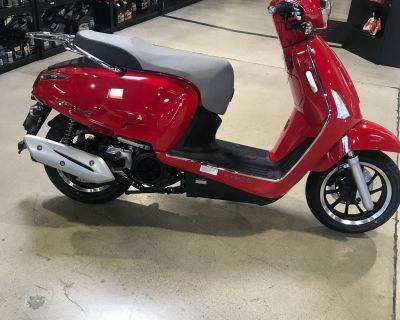 2020 Kymco Like 150i ABS Noodoe Scooter Chula Vista, CA