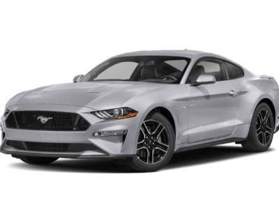 Pre-Owned 2019 Ford Mustang GT Premium RWD 2dr Car
