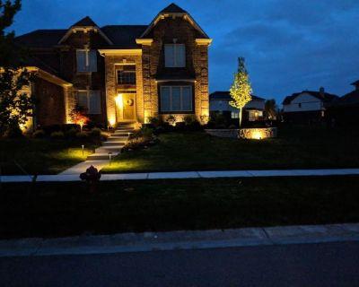 LED Outdoor Lighting - Illuminatedgardens