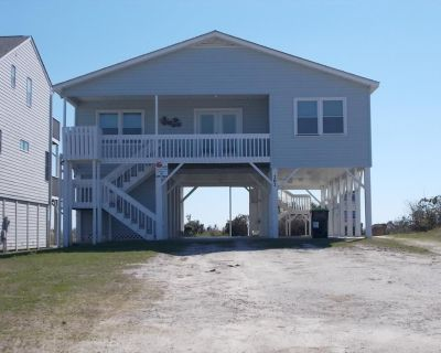 323 Adams Cottage by Sunset Vacations - Sunset Beach
