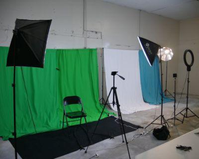 Photography and Audio Recording Studio in Snellville, GA, Snellville, GA