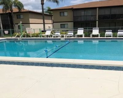 Seasonal condo renting in Ft.Myers - Fort Myers