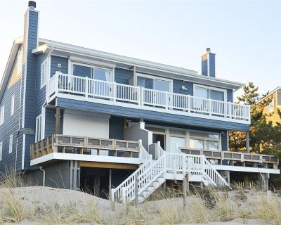 FREE ACTIVITIES!! Step out onto the sand from your beach front deck with direct access! - Tower Shores